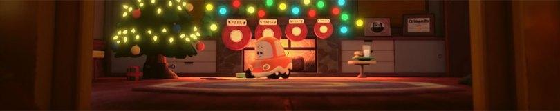 Tut Tut Cory Bolides : Noël