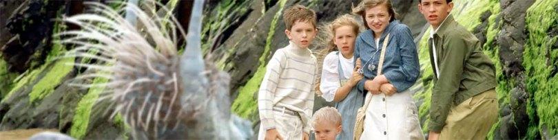 Cinq enfants et moi