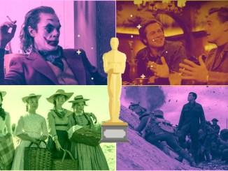 Ganadores y Perdedores Oscars 2020