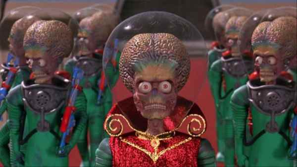 Podcast: Mars Attacks! (1996) and Legally Blonde (2001 ...
