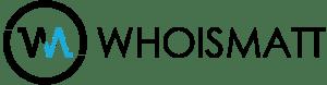 whoismatt-logo-170