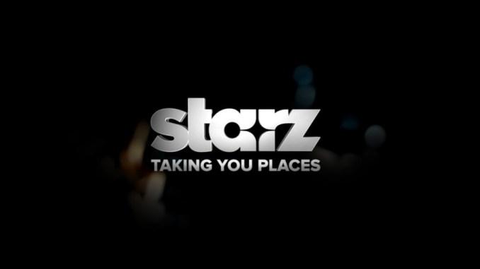 Starz Film Pricing Guide