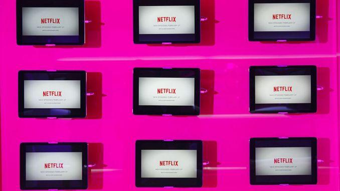 Studio Netflix