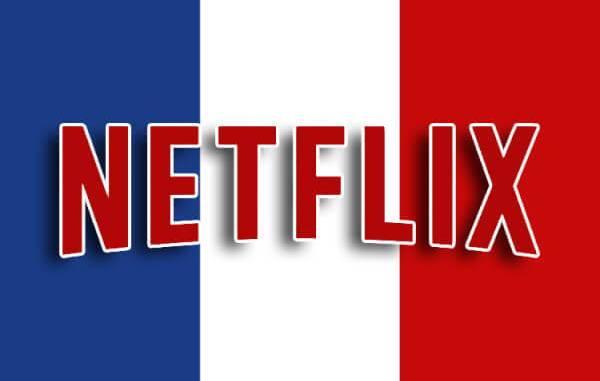 Netflix in France