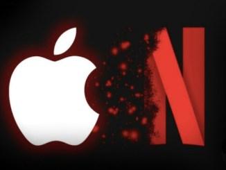 Apple Buying Netflix?