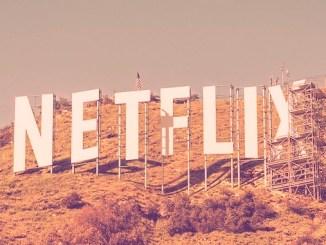 Hollywood Aims at Netflix