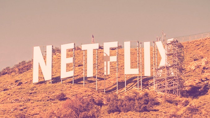 Hollywood Aims at Netflix