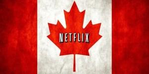 Netflix Canada