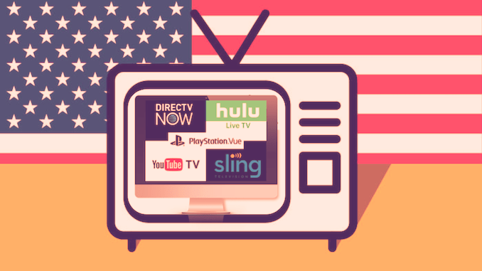 Rise of Online TV
