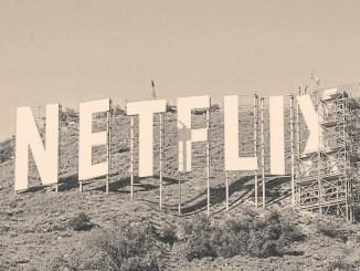 Hollywood vs. Netflix