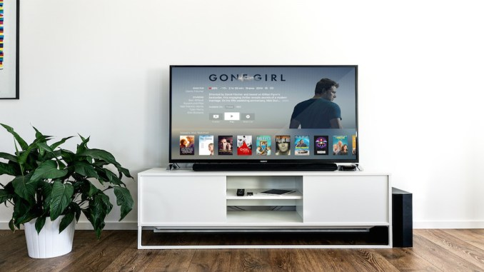 TV Value Report