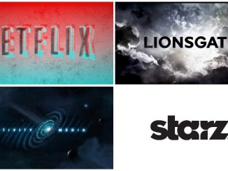 SVOD:PayTV Series