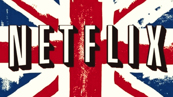 2019 Netflix UK Rate Report