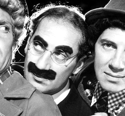 F*ck, Marry, Kill: Harpo, Groucho or Chico – The Important Cinema Club #9