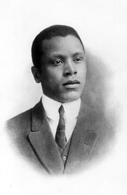 ICC #55 – The Great and Only Oscar Micheaux