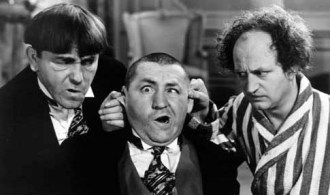 ICC #68 – The Three Stooges Love Each Other