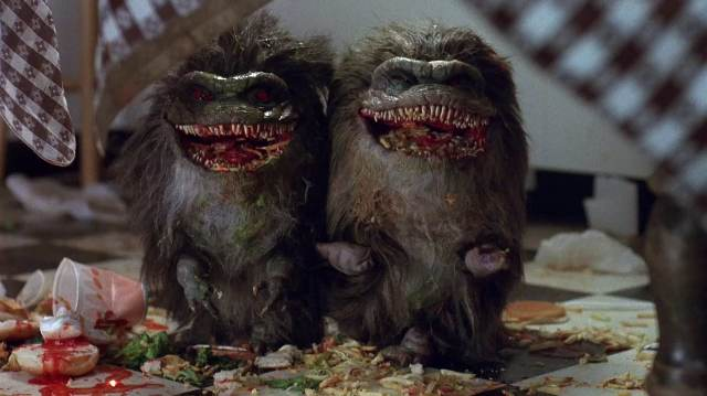 The Top Five: Little Rubber Monsters Movies