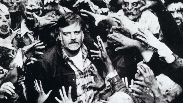 ICC #79 – George Romero Made My Favorite Film Of All Time
