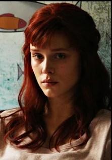 Bianca Come Il Latte Rossa Come Il Sangue 2013