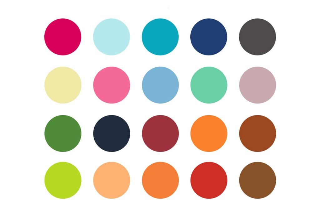 Welcher Farbtyp bin ich?