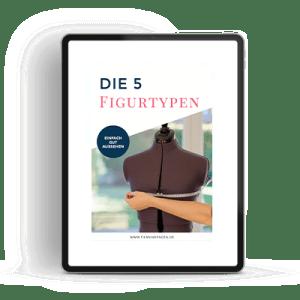 Tablet Anzeige mit E-Book