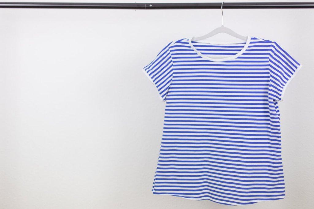 T-Shirt Kalifornien