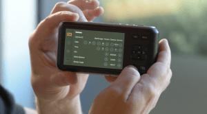 The Blackmagic Pocket Camera gets a new UI