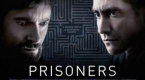 Filmkritik: Prisoners (2013)