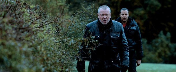 Filmkritik: The Crime (2012)