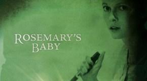 Filmkritik: Rosemary's Baby (1968)