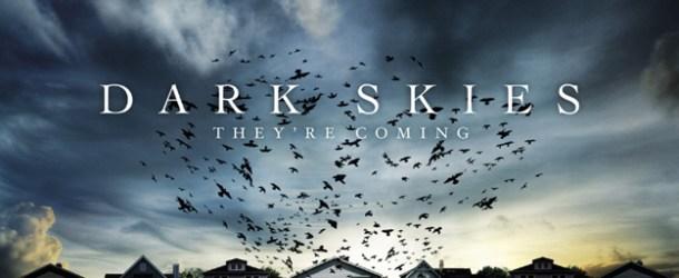 Filmkritik: Dark Skies (2013)