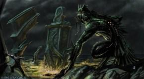 Eine Empfehlung: H.P. Lovecraft – Hörbücher bei YouTube