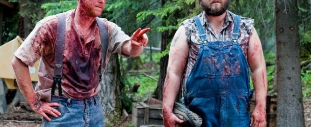Tucker and Dale vs Evil 2 – Nachfolger offiziell in der Entwicklung