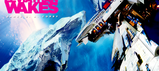 "Syfy ordert die Serie ""The Expanse"" – Ein ""Game of Thrones in space""?"