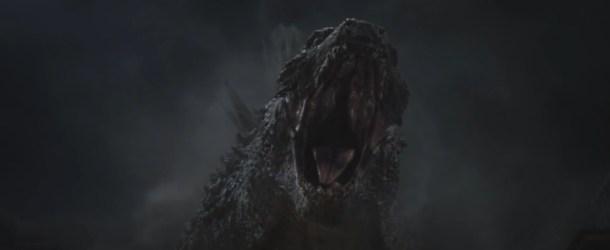 """Godzilla als Comic: Im offiziellen Graphic-Novel """"Awakening"""" wird die Vorgeschichte zum Film erzählt"""