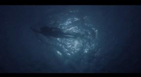 JawZilla- Godzilla Trailer Mashup mit der weiße Hai