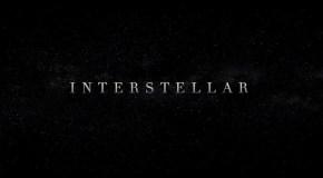 Interstellar Trailer – Sci-Fi-Film von Christopher Nolan