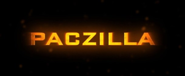 Trailer-Mashup: Godzilla (2014) und Pacific-Rim (2013)