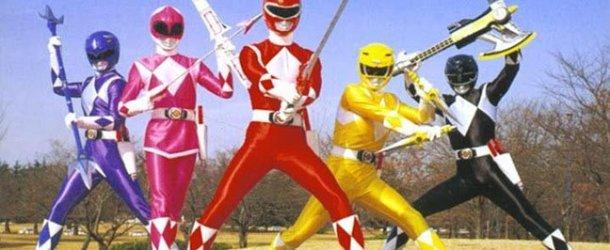 Power Rangers: Lionsgate arbeitet an Reboot und plant Kinofilm