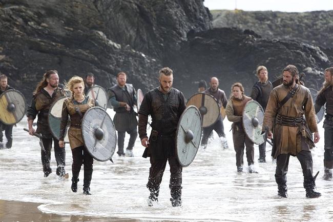 Wo Läuft Vikings