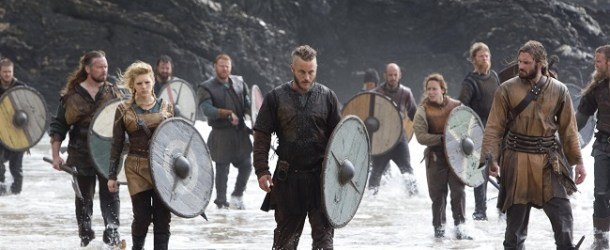 Review: Vikings (2013) Staffel 1 – DVD/Blu-ray ab 18. Juli