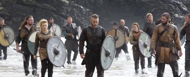 Vikings: Trailer zu Staffel 3 der Wikinger-Serie