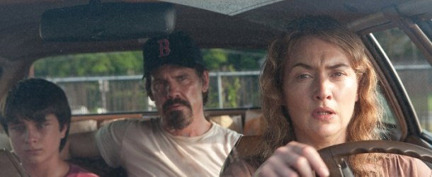 Labor Day mit Kate Winslet und Josh Brolin ab 18. September im Handel!