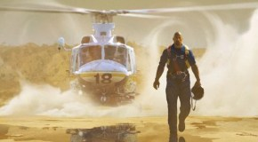 "San Andreas: Neuer Trailer zum ""Desaster-Porno"" mit The Rock!"