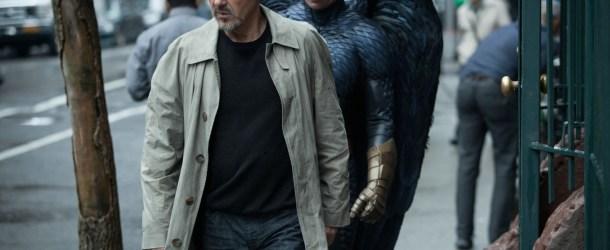 """Absurdes Superhelden-Theater: Kritik zu """"Birdman oder (die unverhoffte Macht der Ahnungslosigkeit)"""""""