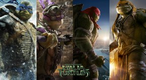 Teenage Mutant Ninja Turtles (2014): Gewinnspiel zum DVD- und Blu-ray-Release
