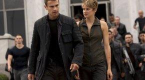 Die Bestimmung – Insurgent (2015) Kritik