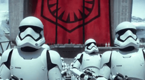 Star Wars The Force Awakens: Neuer Teaser-Trailer!