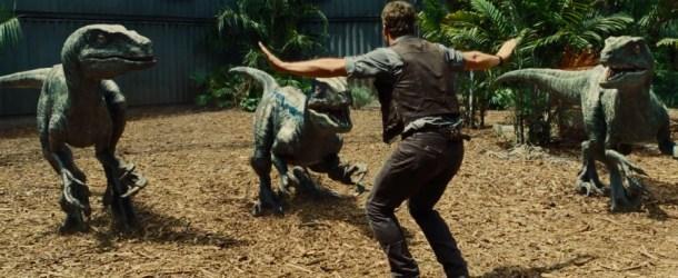 Jurassic World (2015) Kritik – Hallo, Indominus Rex!