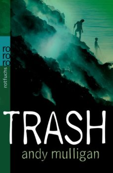 Trash Buch Cover
